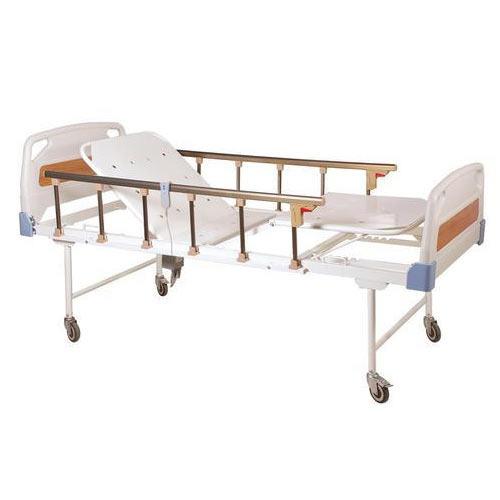 Hospital Fowler Beds Abs Panels Rudrakshi Fabrication